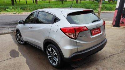 Veículo HR-V 2016 1.8 16V FLEX LX 4P AUTOMÁTICO