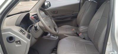 Veículo TUCSON 2013 2.0 MPFI GLS 16V 143CV 2WD FLEX 4P AUTOMÁTICO