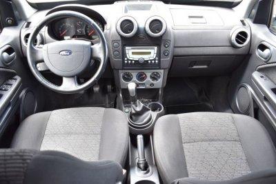 Veículo ECOSPORT 2012 1.6 FREESTYLE 16V FLEX 4P MANUAL