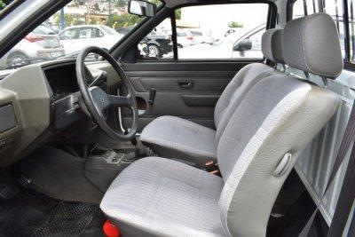 Veículo SAVEIRO 1995 1.6 CL CS 8V GASOLINA 2P MANUAL