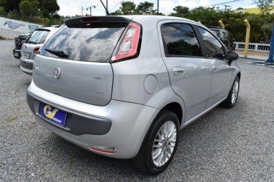 Veículo PUNTO 2013 1.6 ESSENCE 16V FLEX 4P MANUAL
