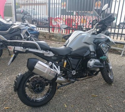 Veículo R 1200 GS Premium 2015 Off Road