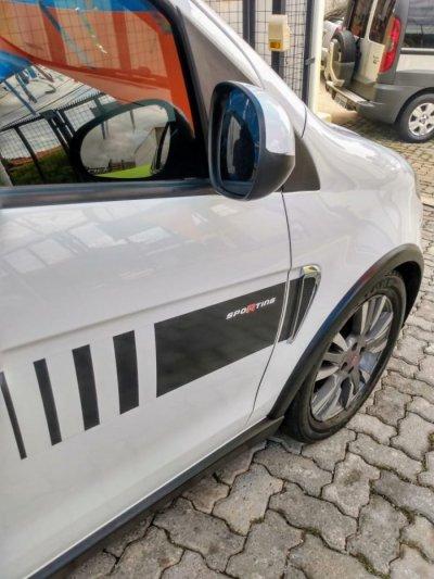 Veículo PALIO 2012 1.6 MPI SPORTING 16V FLEX 4P MANUAL