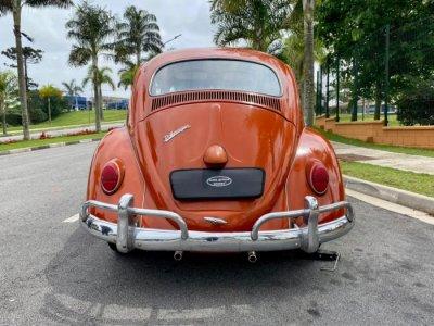 Veículo FUSCA 1961 1.2 8V GASOLINA 2P MANUAL