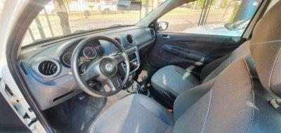 Veículo SAVEIRO 2012 1.6 MI TREND CS 8V FLEX 2P MANUAL G.V