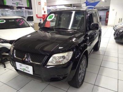 Veículo PAJERO TR4 2013 2.0 4X2 16V 140CV FLEX 4P AUTOMÁTICO