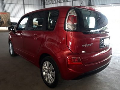 Veículo C3 2012 1.6 PICASSO GLX 16V FLEX 4P AUTOMÁTICO