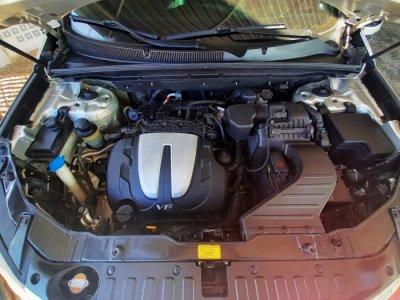 Veículo SORENTO 2012 3.5 V6 GASOLINA EX 7L 4WD AUTOMÁTICO