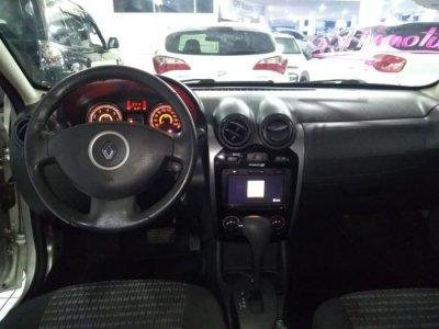 Veículo SANDERO 2014 1.6 PRIVILÉGE 16V FLEX 4P AUTOMÁTICO