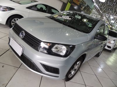 Veículo GOL 2020 1.0 12V MPI TOTALFLEX 4P MANUAL