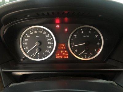 Veículo 550i 2007 4.8 SPORT SEDAN V8 32V GASOLINA 4P AUTOMÁTICO