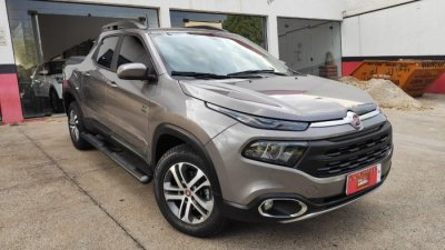 Veículo TORO 2019 2.0 16V TURBO DIESEL FREEDOM 4WD AT9