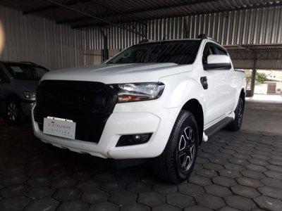 Veículo RANGER 2019 2.2 XLS 4X4 CD 16V DIESEL 4P AUTOMÁTICO