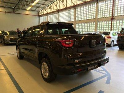 Veículo TORO 2019 1.8 16V EVO FLEX ENDURANCE AT6
