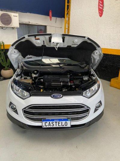 Veículo ECOSPORT 2016 2.0 SE 16V FLEX 4P POWERSHIFT