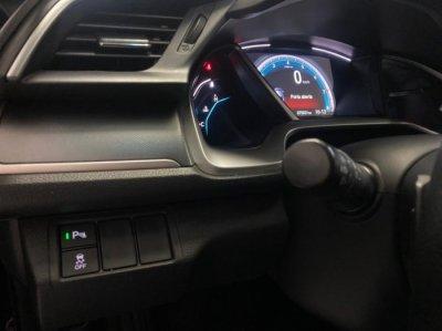 Veículo CIVIC 2018 2.0 16V FLEXONE EXL 4P CVT