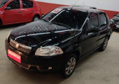 Veículo SIENA 2014 1.0 MPI EL 8V FLEX 4P MANUAL
