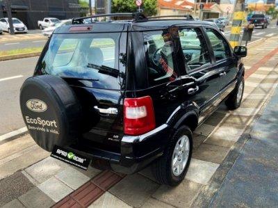 Veículo ECOSPORT 2005 1.6 XLS 8V FLEX 4P MANUAL
