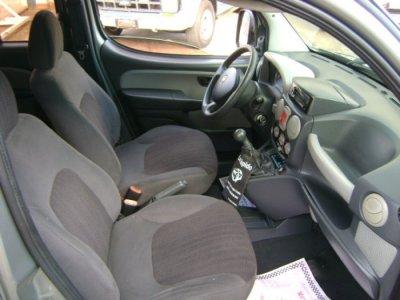 Veículo DOBLÒ 2012 1.8 MPI ESSENCE 16V FLEX 4P MANUAL