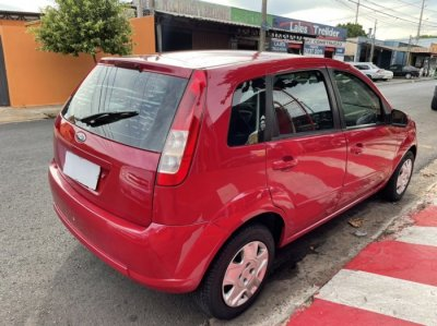 Veículo FIESTA HATCH 2010 1.0 MPI HATCH 8V FLEX 4P MANUAL