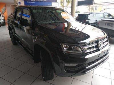 Veículo AMAROK 2021 3.0 V6 TDI DIESEL HIGHLINE EXTREME CD 4MOTION AUTOMÁTICO