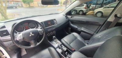 Veículo LANCER 2016 2.0 HL 16V GASOLINA 4P AUTOMÁTICO
