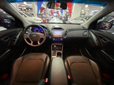 Veículo IX35 2017 2.0 MPFI GL 16V FLEX 4P AUTOMÁTICO