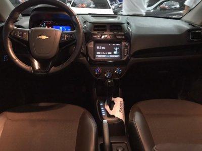 Veículo COBALT 2019 1.8 MPFI LTZ 8V FLEX 4P AUTOMÁTICO