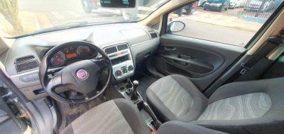 Veículo PUNTO 2010 1.4 ELX 8V FLEX 4P MANUAL