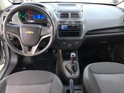 Veículo COBALT 2015 1.4 MPFI LT 8V FLEX 4P MANUAL