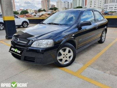 Veículo ASTRA HATCH 2007 2.0 MPFI ADVANTAGE 8V FLEX 2P MANUAL