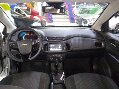 Veículo PRISMA 2018 1.4 MPFI LT 8V FLEX 4P AUTOMÁTICO