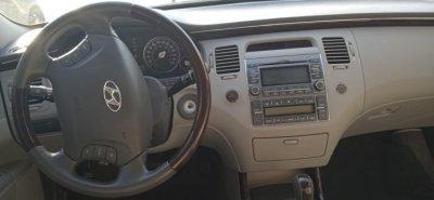 Veículo AZERA 2010 3.3 MPFI GLS SEDAN V6 24V GASOLINA 4P AUTOMÁTICO