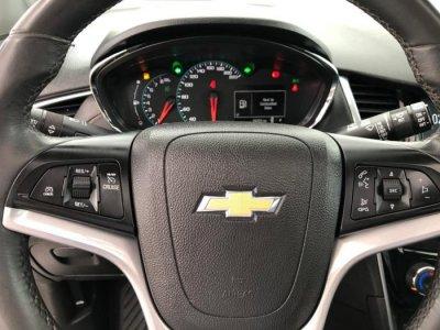 Veículo TRACKER 2017 1.4 16V TURBO FLEX LTZ AUTOMÁTICO