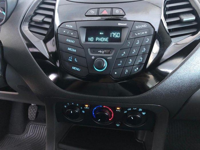 Veículo KA + 2018 1.5 SIGMA FLEX SE PLUS MANUAL