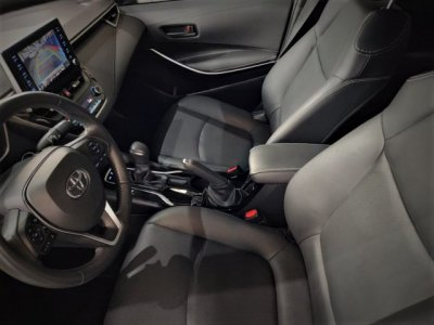 Veículo COROLLA 2020 2.0 VVT-IE FLEX XEI DIRECT SHIFT