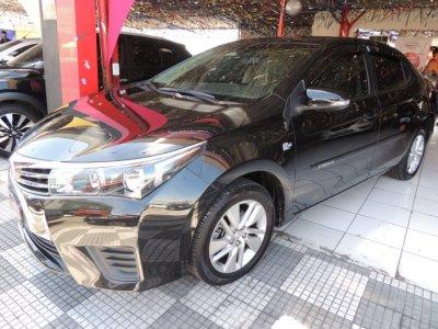 Veículo COROLLA 2016 1.8 GLI 16V FLEX 4P AUTOMÁTICO
