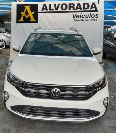 Veículo NIVUS 2021 1.0 200 TSI TOTAL FLEX HIGHLINE AUTOMÁTICO