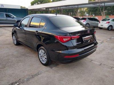 Veículo CRONOS 2019 1.3 FIREFLY FLEX DRIVE MANUAL