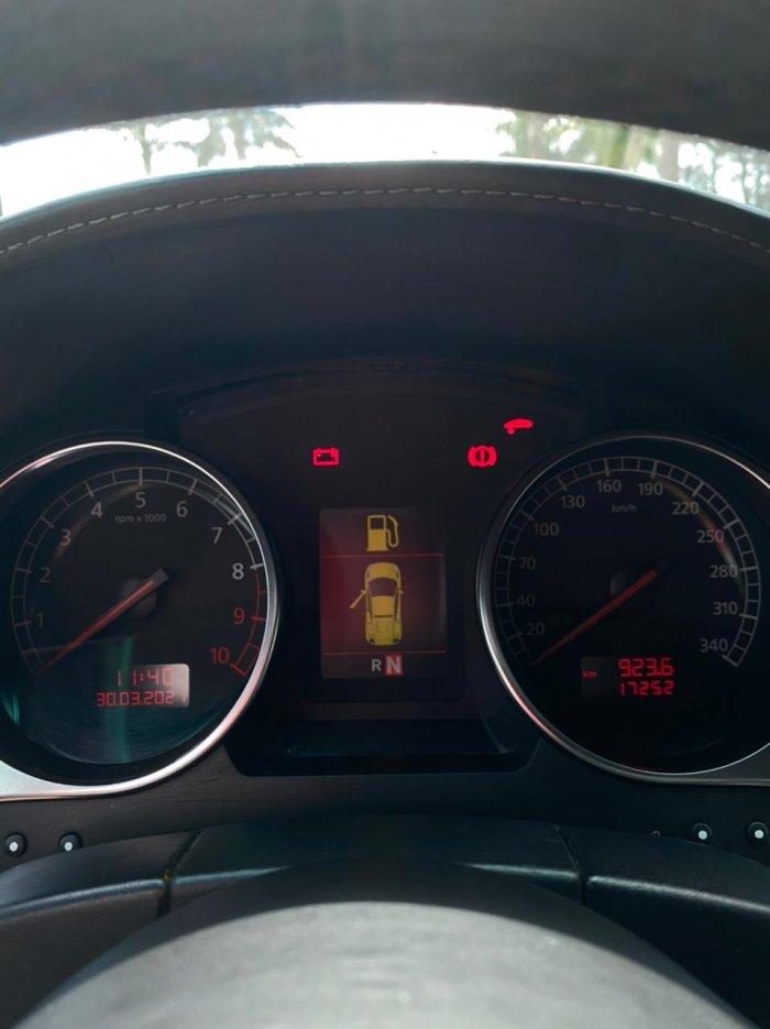 Veículo GALLARDO 2006 5.0 V10 GASOLINA SE E-GEAR