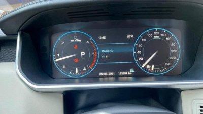 Veículo RANGE ROVER VOGUE 2013 4.4 AUTOBIOGRAPHY SDV8 4X4 TURBO DIESEL 4P AUTOMÁTICO