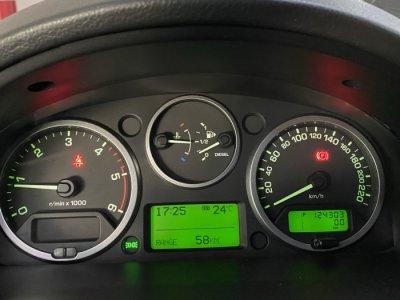 Veículo FREELANDER 2 2012 2.2 SE SD4 16V TURBO DIESEL 4P AUTOMÁTICO