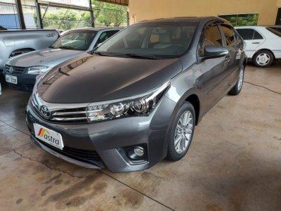 Veículo COROLLA 2017 2.0 ALTIS 16V FLEX 4P AUTOMÁTICO
