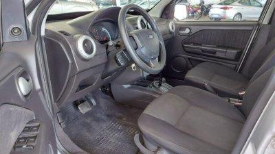 Veículo ECOSPORT 2009 2.0 XLT 16V FLEX 4P AUTOMÁTICO