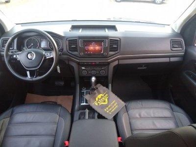 Veículo AMAROK 2019 2.0 COMFORTLINE 4X4 CD 16V TURBO INTERCOOLER DIESEL 4P AUTOMÁTICO
