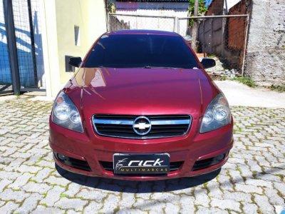 Veículo VECTRA HATCH 2008 2.0 MPFI GT HATCH 8V FLEX 4P AUTOMÁTICO