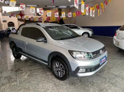 Veículo SAVEIRO 2019 1.6 CROSS CD 16V FLEX 2P MANUAL