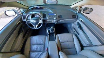 Veículo CIVIC 2011 1.8 LXL 16V FLEX 4P MANUAL