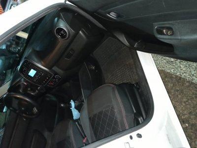 Veículo KWID 2019 1.0 12V SCE FLEX ZEN MANUAL