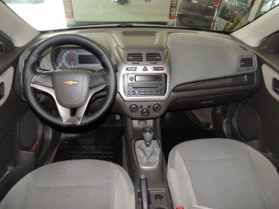 Veículo COBALT 2013 1.4 MPFI LTZ 8V FLEX 4P MANUAL